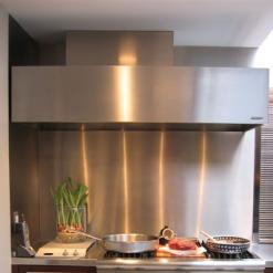 CWH-248 SS | Vent-A-Hood | Shadyoakdist.com | Kitchen Ventilation | Magic Lung