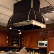 ICXH30-248 BL | Vent-A-Hood | Shadyoakdist.com | Kitchen Ventilation | Magic Lung | Island Hood