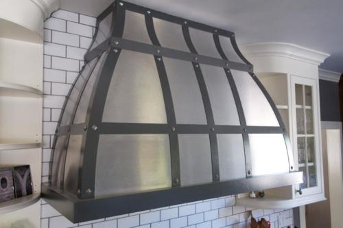 JCH-B1 SS | Vent-A-Hood | Shadyoakdist.com | Kitchen Ventilation | Magic Lung