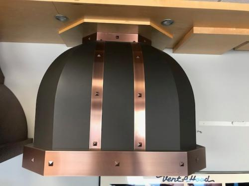 JCH136-C1 ORB | Vent-A-Hood | Shadyoakdist.com | Kitchen Ventilation | Magic Lung