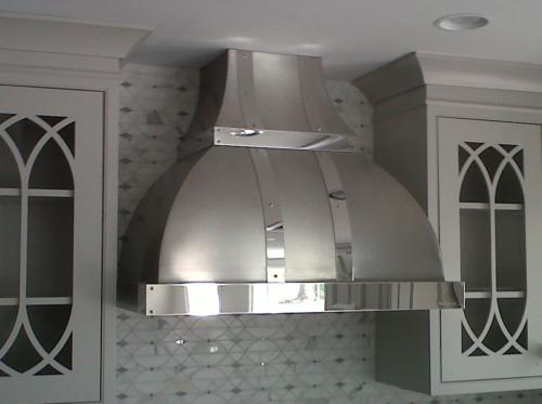 JCH236-B1 SS | Vent-A-Hood | Shadyoakdist.com | Kitchen Ventilation | Magic Lung