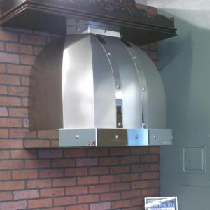 JCH236-C1 SS | Vent-A-Hood | Shadyoakdist.com | Kitchen Ventilation | Magic Lung
